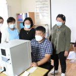 Анхан шатны эрүүл мэндийн байгууллагуудад оношилгоо хийх боломж бүрдлээ